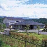 松川町松川浄化センター