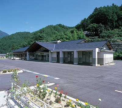 大鹿村交流センター